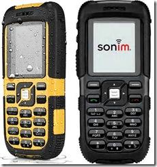 Sonim_XP1