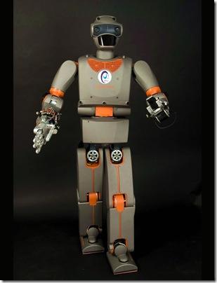 REEM-B_robot