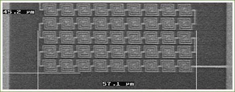 nano antena