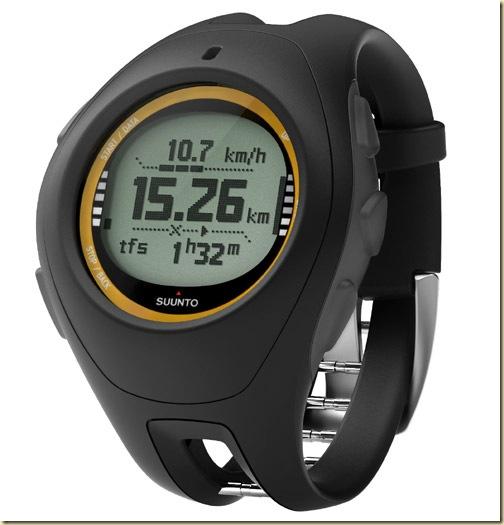 x10-suunto GPS laikrodis