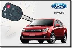mykey Ford