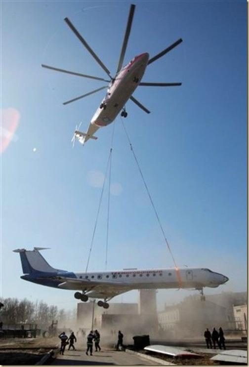 sraigtasparnis lėktuvas