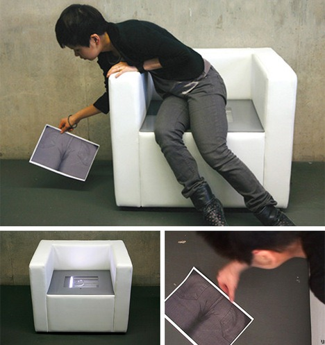 ibum-chair