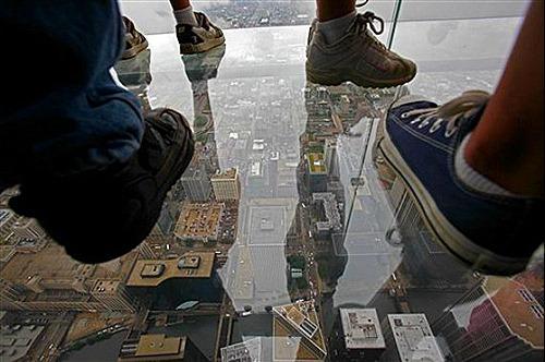Sears bokštas