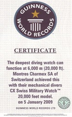 swiss-military-20000-feet-diver-guinnes-world-record
