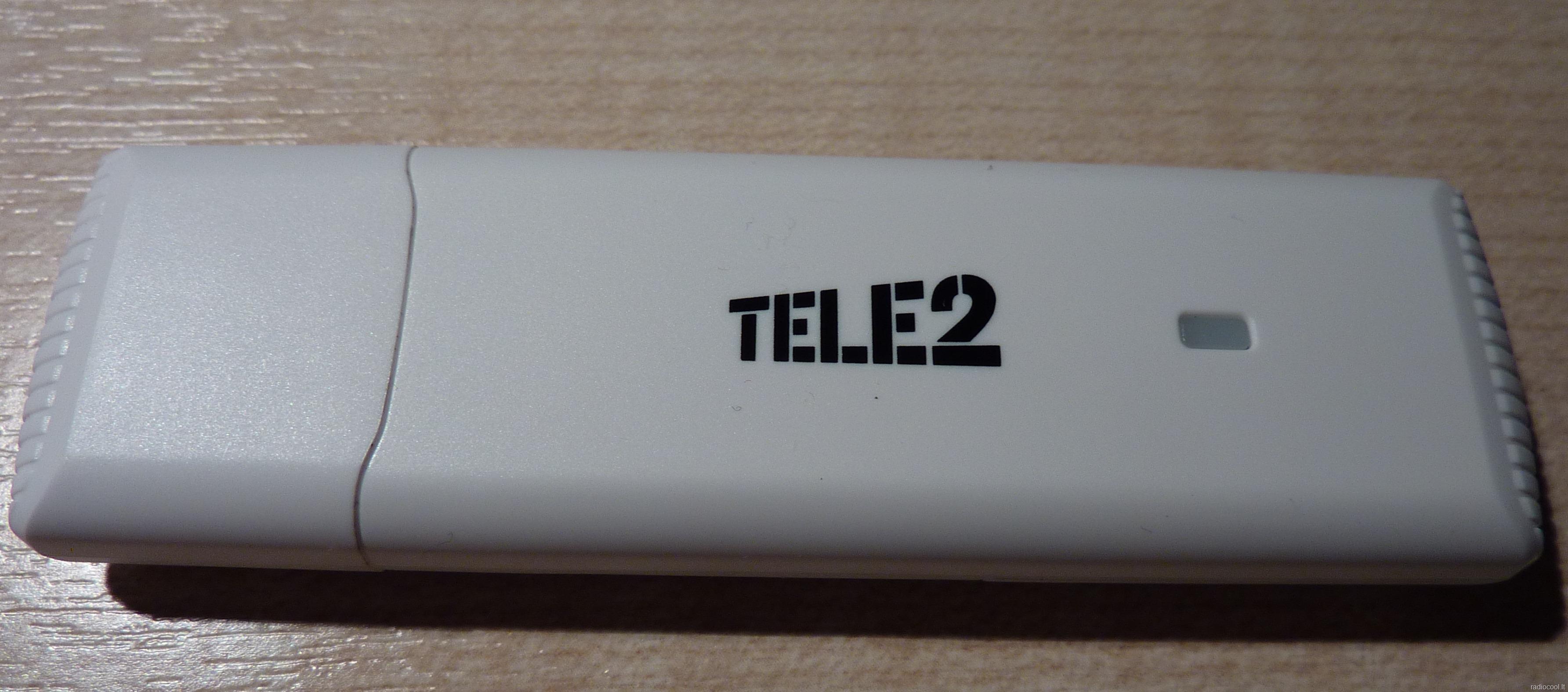 Tele2 internetas