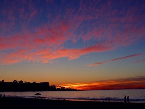 SanDiego-CoastlineSunset_01