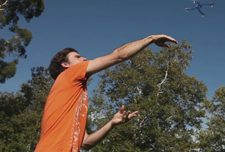 2014-09-30 18_05_25-The Nixie Is A Wearable Drone For Your Wrist That Can Snap Selfies