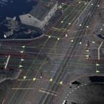 Kokius žemėlapius naudos autonominiai automobiliai