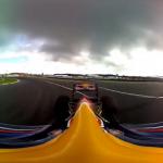 Youtube palaiko 360° matymo kampo įrašus
