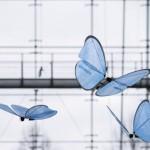 Festo pristato technologijas įkvėptas gamtos