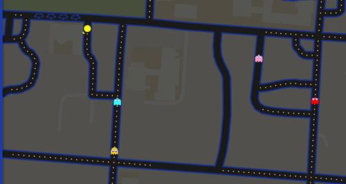 """2015-04-01 18_41_57-""""Google"""" žemėlapiai"""