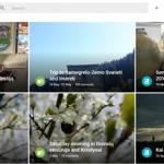 Google Photos siūlo neribotą* vietą nuotraukoms ir vaizdo įrašams