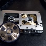 TEAC O'Casse – kitokia audio kasetė