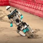 Robotų nesėkmės