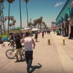 GTA vizualiai pamėgdžiojantis vaizdo klipas