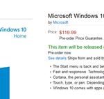 Windows 10 versijos fiziškai bus parduodamos USB flash atmintinėse
