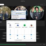 EZBlocker : Spotify garso reklamų tildiklis
