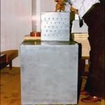 Bomba iš 1980 kurios neįveikė FTB