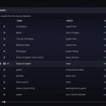 Aurous : šviežias internetinis muzikos grotuvas