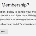 """Jeigu nepatiko """"Netflix"""" nepamirškite atšaukti jo prenumeratos [apklausa]"""