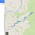 Google Maps jau yra Vilniaus viešojo transporto tvarkaraščiai