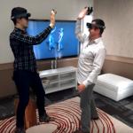Microsoft demonstruoja Holoportation – virtualią teleportaciją