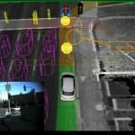 Kodėl Google autonominis automobilis sukėlė avariją