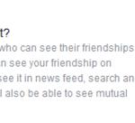 Kaip paslėpti Facebook draugų sąrašą ir taip jo nerodyti kitiems [ 2016]