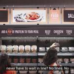 Amazon Go – ateities parduotuvė be kasų rankinio prekių skenavimo