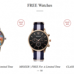 """""""Loretti"""" laikrodžiai: kaip uždirbti iš nemokamo"""
