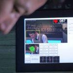 Panasonic demonstruoja bekontaktį širdies pulso dažnio nustatymą iš vaizdo įrašo
